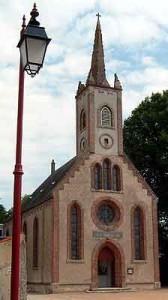 Conférence du Groupe Île de France @ Eglise Evangélique Libre de Gaubert | Guillonville | Centre-Val de Loire | France