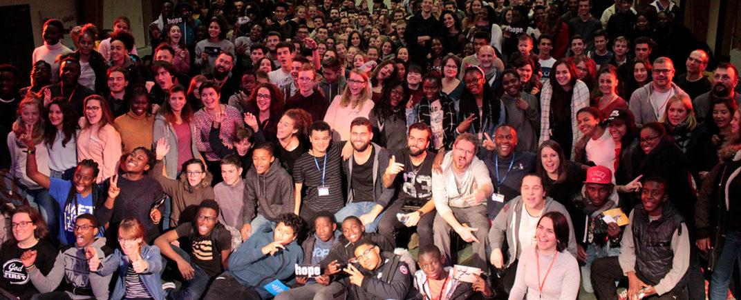 Union Jeunes 2017