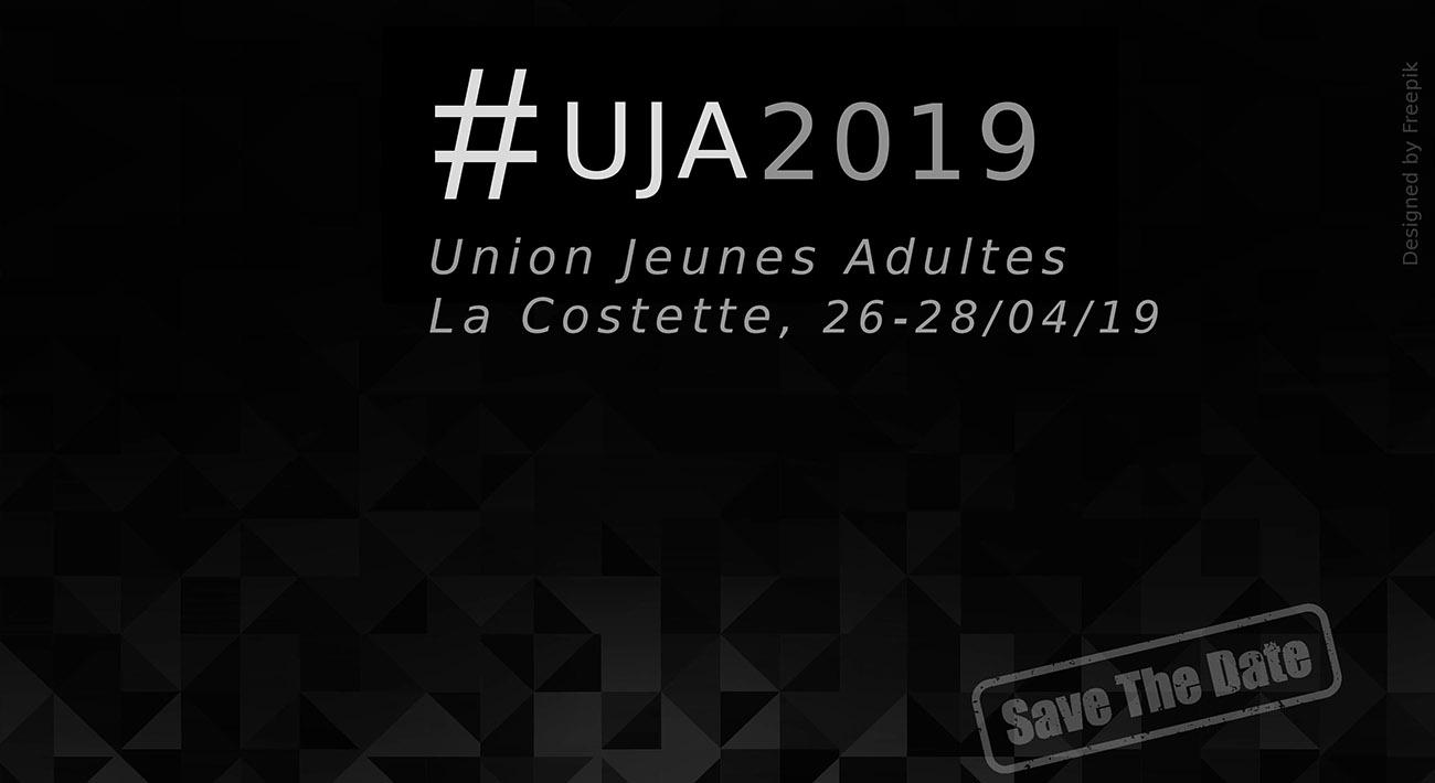Union Jeunes Adultes @ La Costette