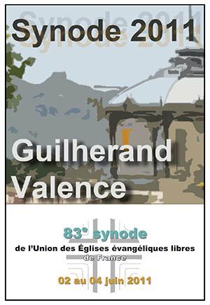 Guilherand-Valence 83e synode
