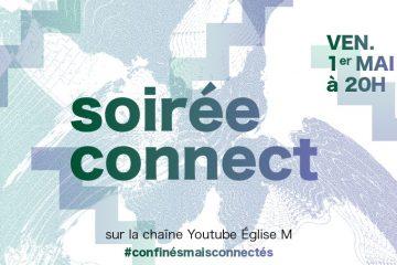 Soirée connect 1er mai 2020